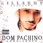 Killarmy presents Dom Pachino