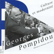 Culture et modernite: Georges Pompidou