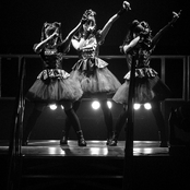 BABYMETAL - Gimme Chocolate!! Lyrics | MetroLyrics