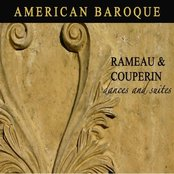 Dances and Suites of Rameau an