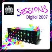 Ministry Of Sound Presents Digital Sessions 2007