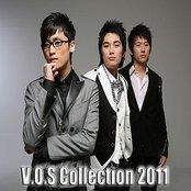 V.O.S Collection 2011
