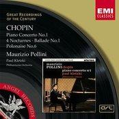 Chopin:Piano Concerto No.1/Nocturnes etc