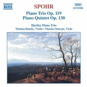 SPOHR: Piano Trio Op. 119 / Piano Quintet Op. 130