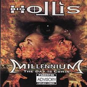Millennium - The Day Is Comin'