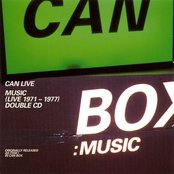 Can Live: Music (Live 1971-1977) (disc 1)