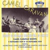 Camel Caravan Shows 11/39