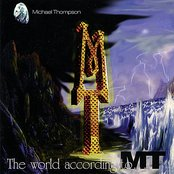 The World According to M.T.