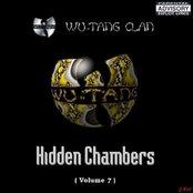 Hidden Chambers, Volume 1