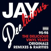 Jay Deelicious 95-98: The Delicious Vinyl Years