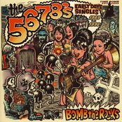 Bomb the Rocks - Early Days Singles