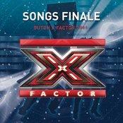 Songs Finale - Dutch X Factor 2011