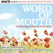Word of Mouth: April 2005