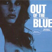 Out of the Blue: Remixes by Lefto & Krewcial