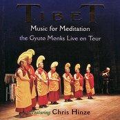 Tibet, The Gyuto Monks Live On Tour