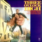 Three O'clock High Soundtrack