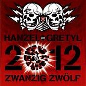 2012: Zwanzig Zwýlf