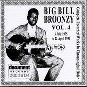Big Bill Broonzy Vol. 4 1935 - 1936