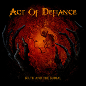 Cover artwork for Birth And The Burial