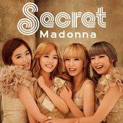 Madonna (Japanese Ver.)