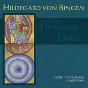 Hildegard von Bingen: The Marriage of the Heavens and the Earth