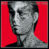 The Rolling Stones - Tattoo You Artwork