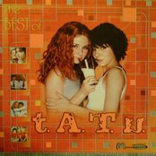 The Best Of t.A.T.u