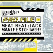Brooklyn Music Presents PRO.FILE 1 - Meat Beat Manifesto - Jack Dangers