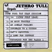 John Peel Top Gear Session (23rd July 1968)