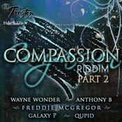 Compassion Riddim Part 2
