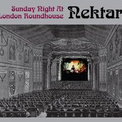 Sunday Night at the London Roundhouse