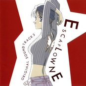 The Vision of Escaflowne Original Soundtrack 3