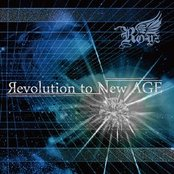 Revolution to New AGE