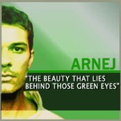 The Beauty That Lies Behind Those Green Eyes