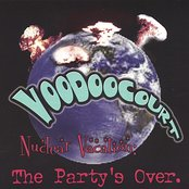 Nuclear Vacation: The Party's Over
