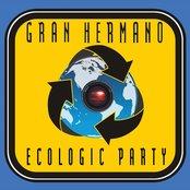 Gran Hermano 'Ecologic Party'