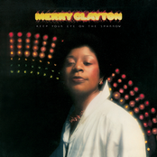 Merry Clayton - Keep Your Eye On The Sparrow Artwork