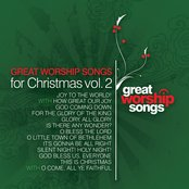 Great Worship Songs For Christmas Vol. 2