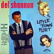 album Little Town Flirt by Del Shannon