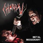 Metal Missionary