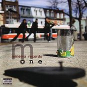 """Minerva Records """"One"""" - ... A Compilation"""