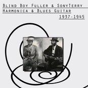 Harmonica And Guitar Blues 1937-1945