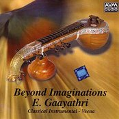 Beyond Imaginations (E. Gayathri)