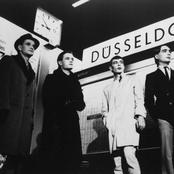 Kraftwerk setlists
