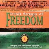 Irish Songs Of Freedom - Volume 1