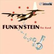 Funk'N'Stein The Band - Disc 2