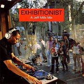 Jeff Mills - Exhibitionist