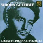 The Very Best of Woody Guthrie
