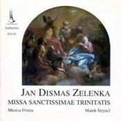 ZELENKA: Missa Sanctissimae Trinitatis (Musica Florea & vocal soloists, cond.Marek Štrnycl)