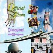 Disney: The Official Album of Disneyland